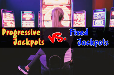 Are Progressive Jackpots Better Than Fixed Jackpots with Online Slots