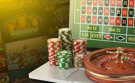 Key points to apply when playing online roulette1