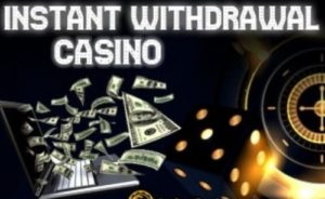withdrawal limit imposed upon online casinos